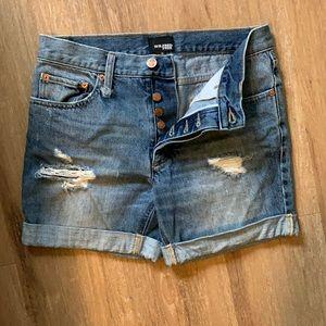 """Wilfred 5"""" inseam denim shorts"""
